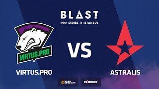 Virtus.pro vs Astralis, inferno, BLAST Pro Series Istanbul 2018
