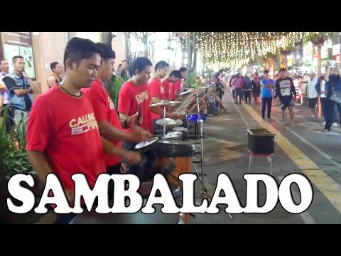 Video SAMBALADO - Angklung Malioboro (Pengamen Jogja) Lihat Lebih Dekat download in MP3, 3GP, MP4, WEBM, AVI, FLV January 2017