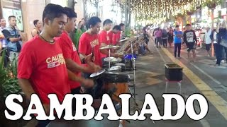 Video SAMBALADO - Angklung Malioboro (Pengamen Jogja) Lihat Lebih Dekat MP3, 3GP, MP4, WEBM, AVI, FLV November 2017