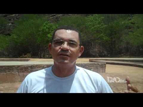 São Raimundo Nonato - Piauí
