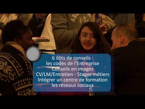 Nuit de l'orientation 2016 :  le clip