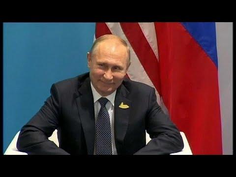 Αμερικανός υπήκοος συνελήφθη στη Μόσχα για κατασκοπεία…