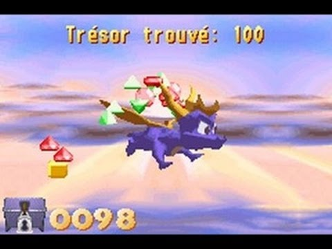 spyro season of ice gba rom download