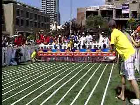 Petco Unleashed Chihuahua Race Finals – Presented By Petco