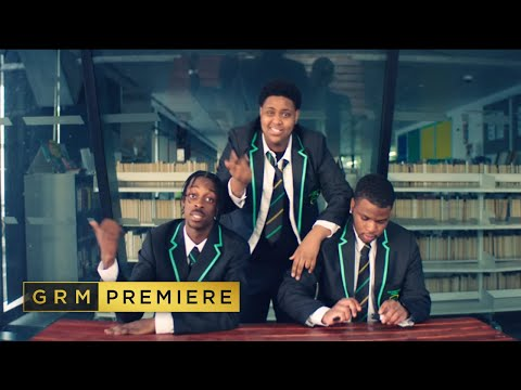 Deno – Drizzy [Music Video] | GRM Daily