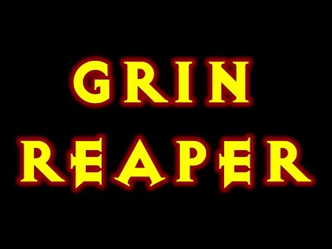 Diablo 3 Grin Reaper T6 Witch Doctor Build 2.0.6