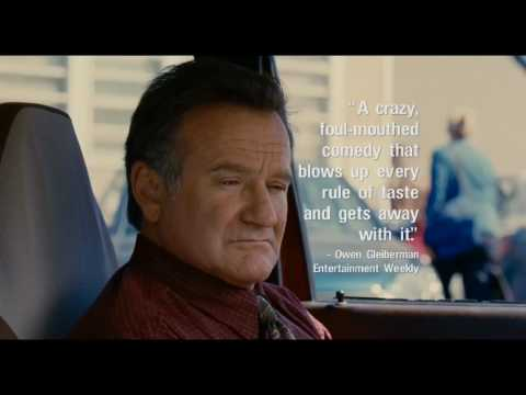 World's Greatest Dad  -- Official Trailer