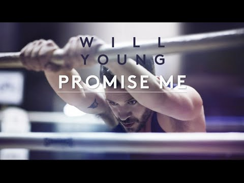 Promise Me (Lyric Video)