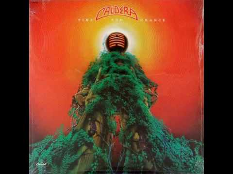 caldera: - taken from the 1978 album