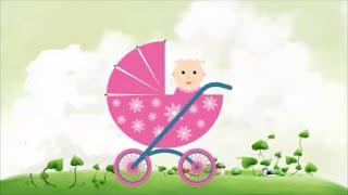 Enseñar objetos al niño  Primeras palabras  Video para niños