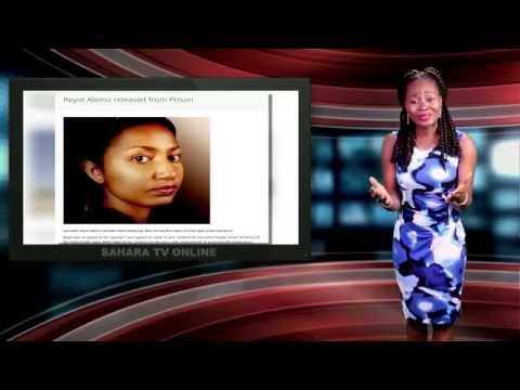 Adeola Fayehun - Fear Of Obama? Ethiopian Government Releases Reyot Alemu