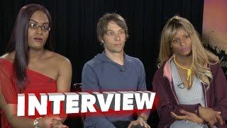 Nonton Tangerine  Sean Baker  Kitana Kiki Rodriguez   Mya Taylor Exclusive Interview Film Subtitle Indonesia Streaming Movie Download