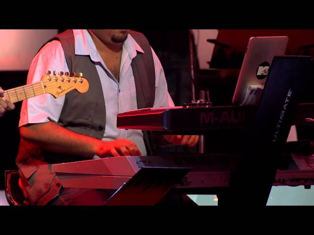 Baina - Clinton Cerejo & Vijay Prakash - Coke Studio