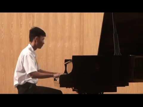 Chopin Fantasie Impromptu Op 66