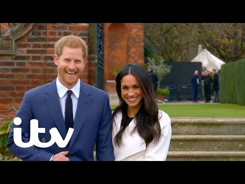 ITV - An Invitation to a Royal Wedding