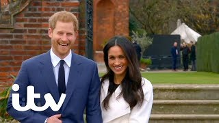 ITV - An Invitation to a Royal Wedding