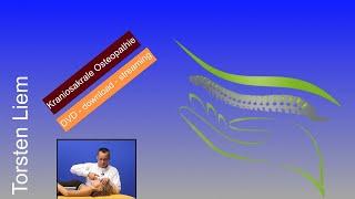 Video Kraniosakrale Osteopathie - Fluktuationstechnik - anschaulich gezeigt MP3, 3GP, MP4, WEBM, AVI, FLV Juli 2018