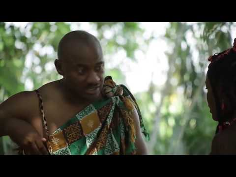 Queen Nwaokoye ready to die for her love... See the full movie now !