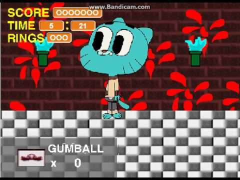 10 outta 10 IGN | Gumball.exe