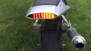 7. 2003 Yamaha R1
