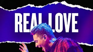 Real Love (Live) - Hillsong Young & Free