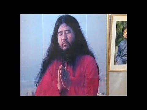 Ιαπωνία: Εκτελέστηκε ο υπεύθυνος για την επίθεση με Σαρίν στο μετρό…
