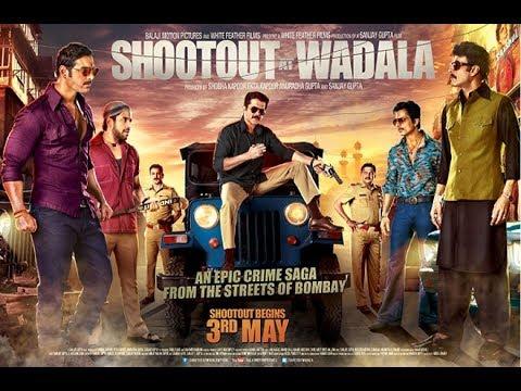 Video Shootout at Wadala Background Score || John Abraham || || Sonu Sood || Manoj Bajpayee download in MP3, 3GP, MP4, WEBM, AVI, FLV January 2017