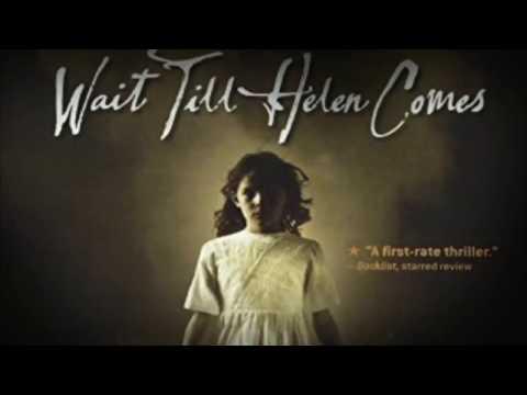 Wait till Helen comes book trailer
