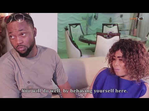 Oyin Aye Mi Latest Yoruba Movie 2017 Drama Starring Damola Olatunji