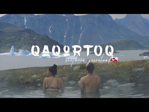 QAQORTOQ | Travel in Qaqortoq, Greenland
