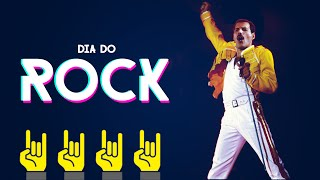 HOJE É DIA DE ROCK, BEBÊ