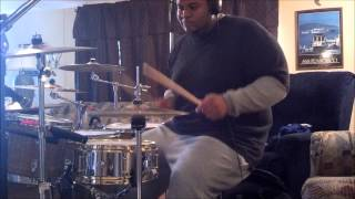 Outkast - B.O.B (Bombs Over Baghdad) (Drum Cover)