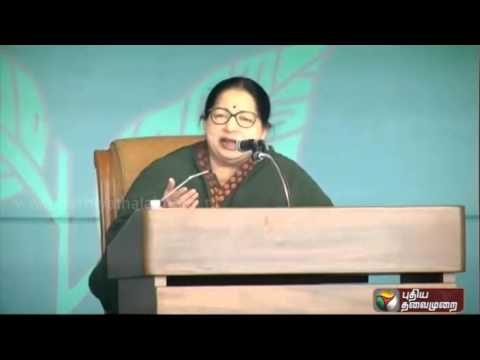 Chief-minister-Jayalalithaa-mentioning-about-schemes-that-were-not-part-of-the-election-manifesto