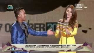 Video Noah Live Anugerah Planet Muzik 2014 MP3, 3GP, MP4, WEBM, AVI, FLV Desember 2018