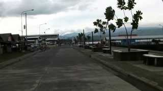 Baybay Philippines  City pictures : Ride from BRGY Cogon to Baybay City Leyte Philippines