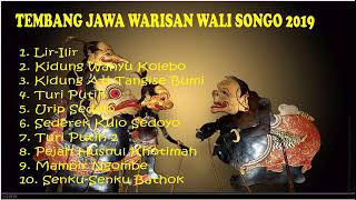 Video TEMBANG JAWA Warisan Wali Songo //Top 2019 MP3, 3GP, MP4, WEBM, AVI, FLV Mei 2019