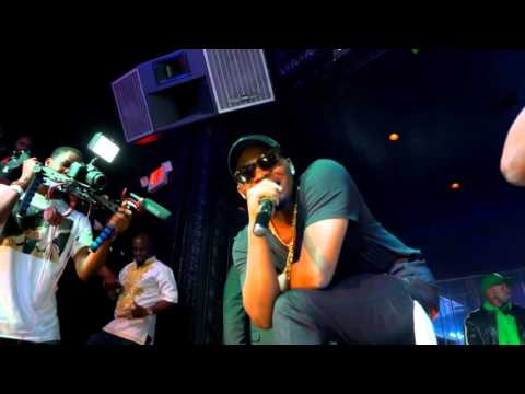 OLAMIDE - CONCERT IN CHICAGO [ 2016]