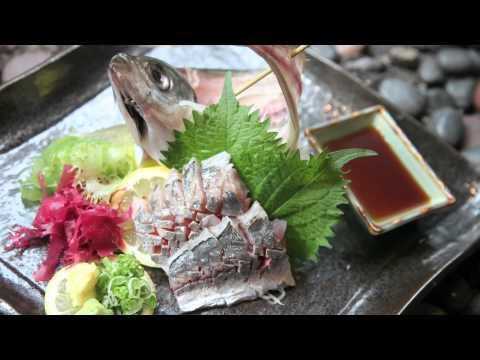 Blue Ribbon Sushi Bar & Grill at The Cosmopolitan Las Vegas – CHEF BRUCE BROMBERG