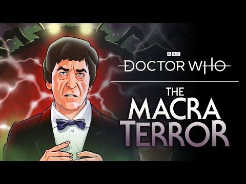 The Macra Terror | Doctor Who