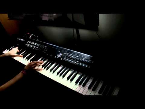 Rancid - Time Bomb - piano cover Video