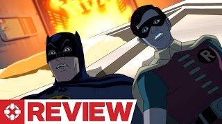 Nonton Batman: Return of the Caped Crusaders (2016) Review Film Subtitle Indonesia Streaming Movie Download