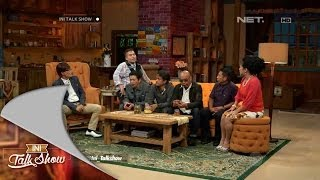 Ini Talk Show - MLM Part 1/3 - Asal Mulanya P-Project Video