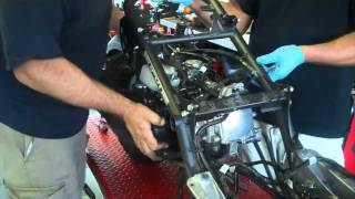 5. Honda Ruckus PasswordJDM Engine Extension Installation