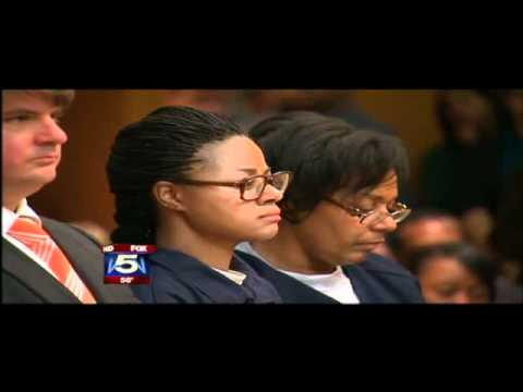 Mother and Daughter Sentenced in Hit and Run That Killed Five
