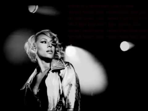 Tekst piosenki Keri Hilson - Never Ever (Ciara Demo) po polsku