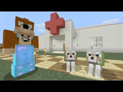Minecraft Xbox – Hospital [193]