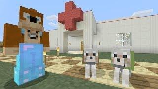 Minecraft Xbox - Hospital [193]