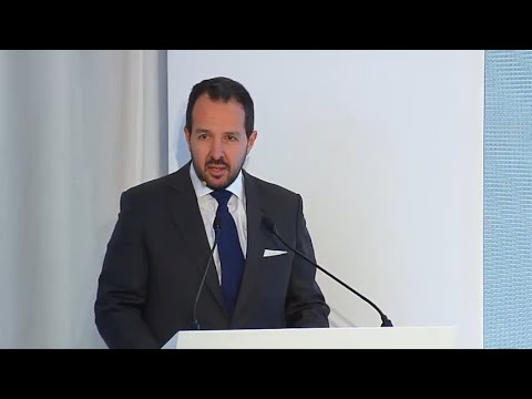 Video - Παπαστράτος: Ένα εκατομμύριο λιγότεροι καπνιστές έως το τέλος του 2021