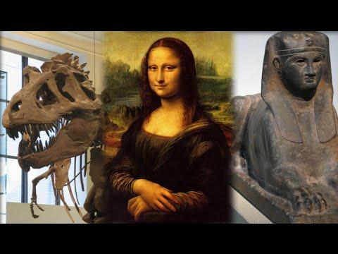 Top 10 Museums to Visit