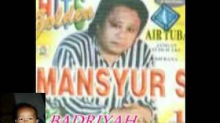 Download lagu Mansyur S Badriah Mp3